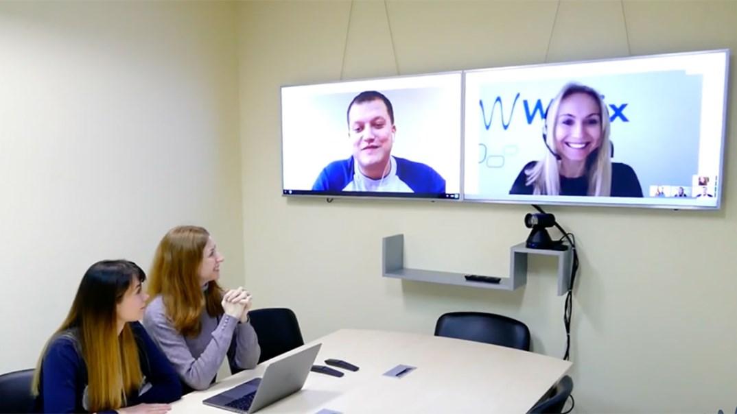 Videoconferenza Wildix Promo gratuita 6 mesi