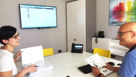 Aumenta le vendite con Wildix Management System 5