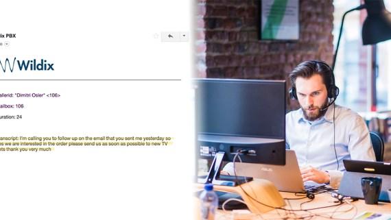 Trascrivere una telefonata automaticamente! Dalla voce alla scrittura in un click.